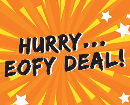 SB EOFY Deal